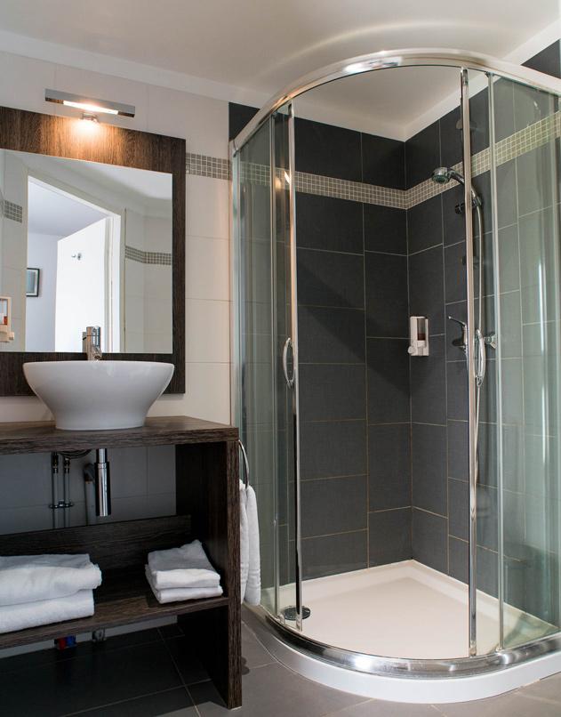 Hébergement appart-hôtel à Fos sur Mer studios et villas équipées près de Istres hôtel écologique Allotel