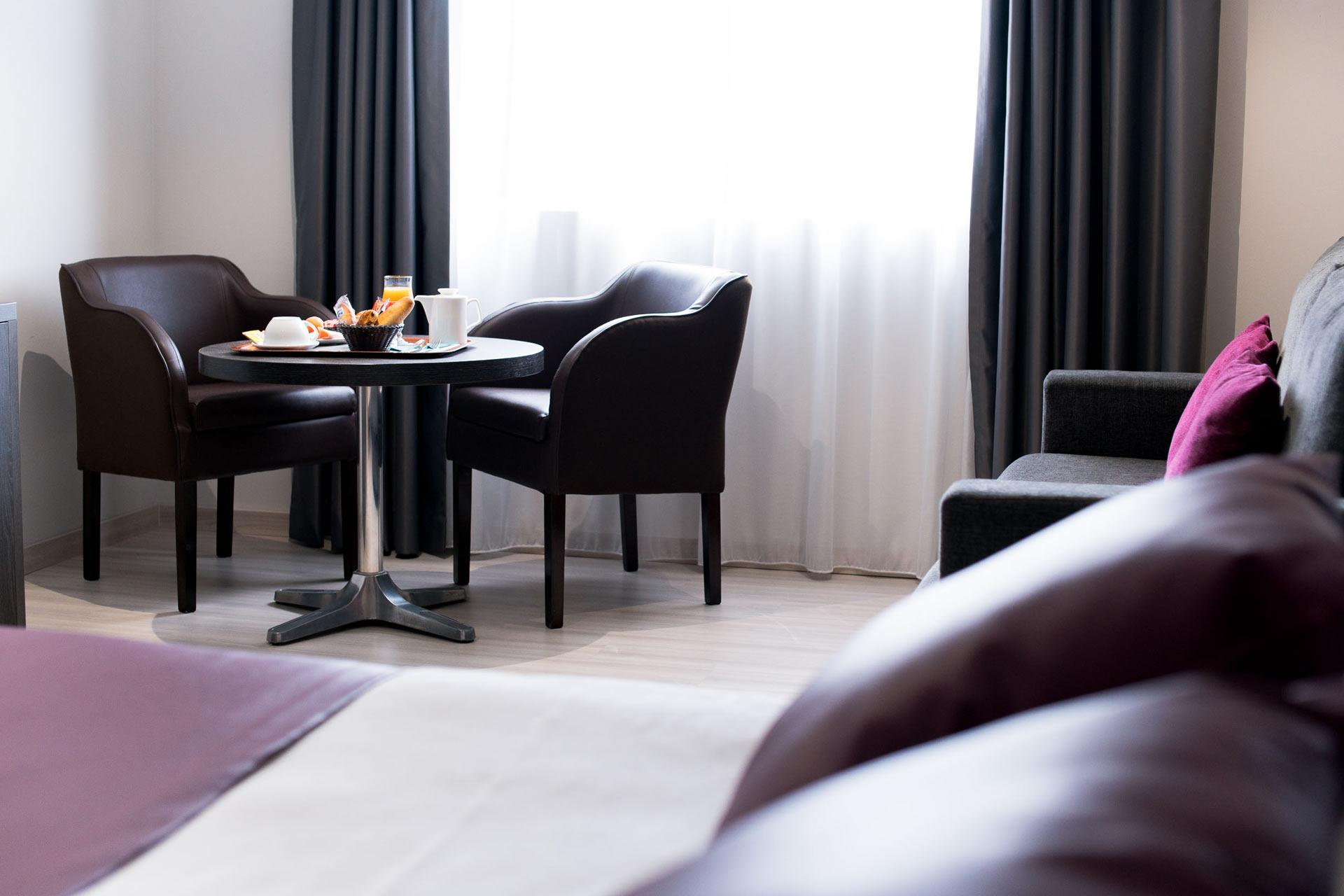 Hotel 3 étoiles Ariane Fos sur Mer